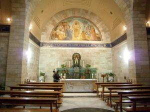 Betania - Tomba di Lazzaro - Santuario