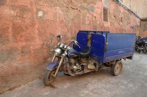 Foto Charly: Marocco del Sud
