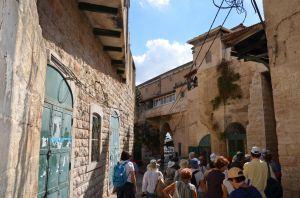 Nazareth - città vecchia