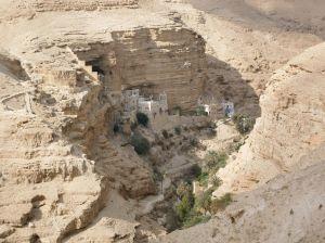 monastero di S.Giorgio di Koziba