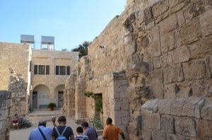 Betania - Tomba di Lazzaro
