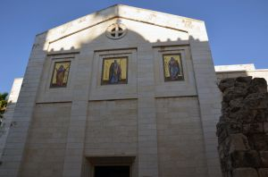 Betania - Tomba di Lazzao