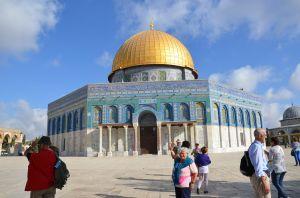 Gerusalemme - Moschea Al-Aqsa