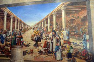 Gerusalemme - il Cardo