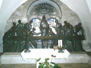 Gerusalemme - Il Cenacolo